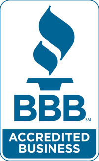 BBB Logo | Pro Tow Cash For Junk Cars (704) 763-2611